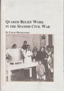 Quaker Relief Work