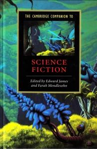 Science Fiction Companion